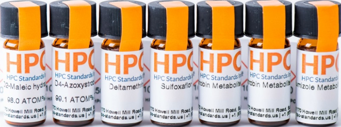 All HPC products are subject to stringent quality controls and sophisticated analysis, guaranteeing products of the highest quality.