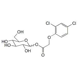 2,4-D-glucoside