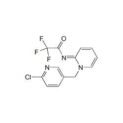 Flupyrimin