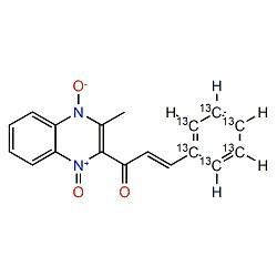 13C6-Quinocetone