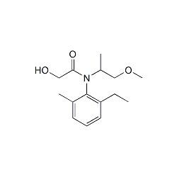Metolachlor-2-hydroxy