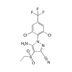Ethiprole-sulfone