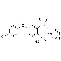 Mefentrifluconazole