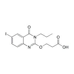 Proquinazid Metabolite IN-MU210